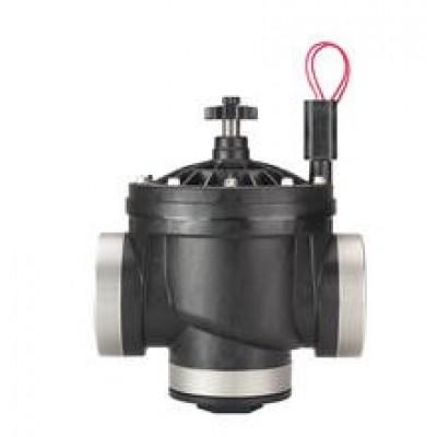 Электро-магнитный клапан Hunter ICV-301-B купить в алматы оборудование для монтаж автополива для газона Казахстан