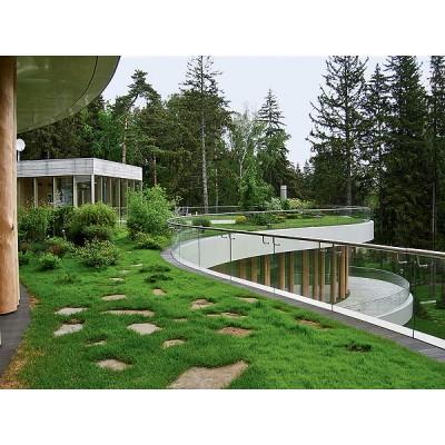 Террасы и сады на крыше услуги PLANTS быстро качественно недорого