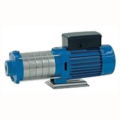 Speroni RXM 10-5 многоступенчатый поверхностный горизонтальный насос для воды Алматы оборудование автополив