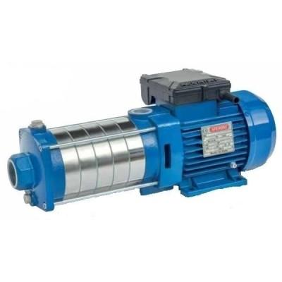 Насос Speroni RX 10-4 в Алматы многоступенчатый поверхностный горизонтальный насос для воды насосное оборудование